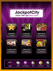 jackpot city casino + mobile gameswebguide.com