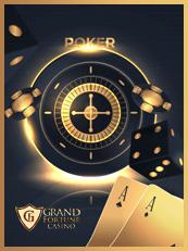 Grand Fortune Casino Poker No Deposit Bonus  gameswebguide.com