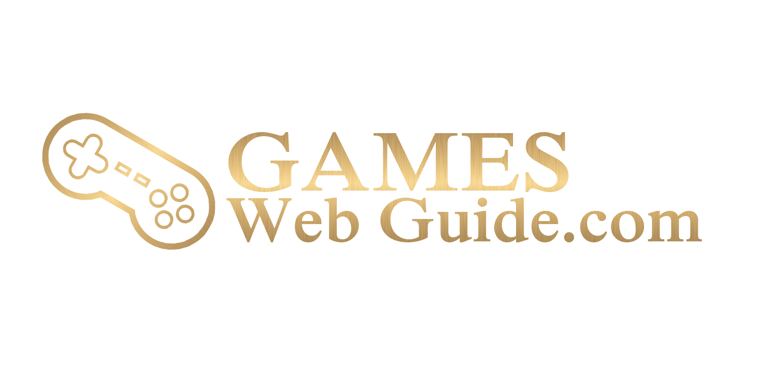 Games Web Guide